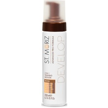 St Moriz - Advanced 5in1 Tanning Mousse Medium 200 ml
