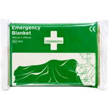 Cederroth - Emergency Blanket 1 ST