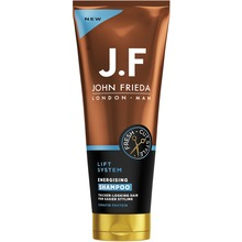 John Frieda - Man LIFT SYSt - Energising Sha K 250ml