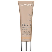 Lumene - Blur Foundation 1 30 ml