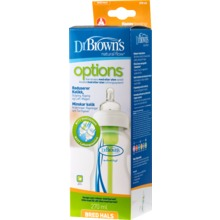 Dr.Brown - Dr.Brown-Bred Hals Options270ml 1st