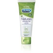 Durex - Natural Intimate Gel 100 ml