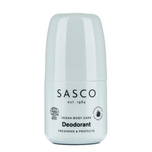 Sasco Eco Body - Deodorant 60 ml