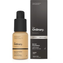 The Ordinary - Serum Foundation 3.0 Y 30ml