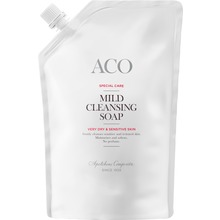 ACO SPECIAL CARE - MILD CLEANSING SOAP REFILL 600 ML