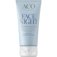 ACO FACE - MOISTURISING NIGHT CREAM 50 ML