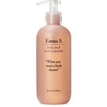 Emma S. - body wash fresh grapefruit 350 ml