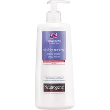 NEUTROGENA NORWEGIAN FORMULA - VISIBLY RENEW BODY LOTION 400ML