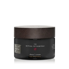 Rituals - Samurai Shave Cream 250 ml