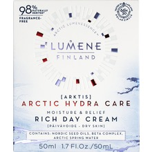 Lumene - Arctic Hydra Care Rich Day cream 50 ml