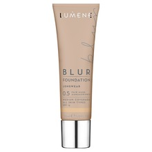 Lumene - Blur Foundation 0,5 30 ml
