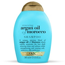OGX - Argan Oil Shampoo 385 ml