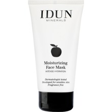 IDUN MINERALS - Moisturizing Face Mask 75 ml