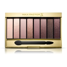Max Factor - Masterpiece Nude Palette Rose Nudes 6.5 g