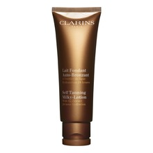 Clarins - Self Tan.Milky-Lotion 125 ml
