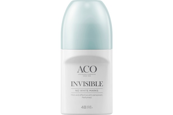 DEO INVISIBLE