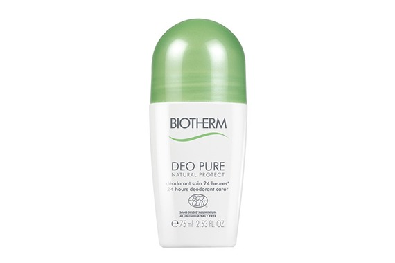 Deo Pure Eco Roll-on