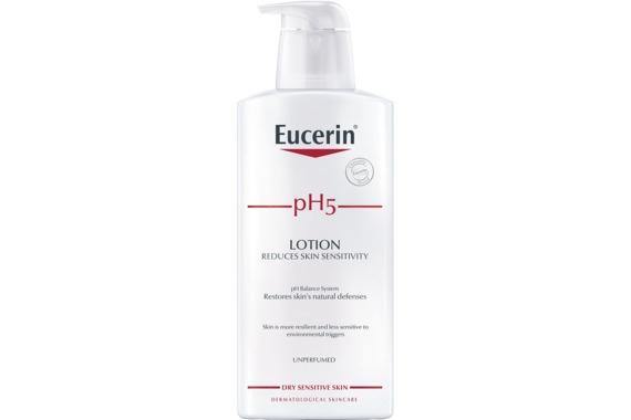 Eucerin pH5 Lotion Oparfymerad 400 ml - Mild Lotion