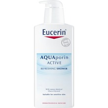 Eucerin - AQUAporin Refreshing Shower Gel 400 ml