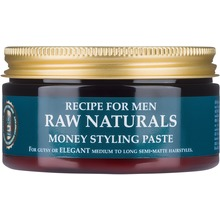 Raw Naturals - Money Styling Paste 100 ml