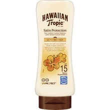 Hawaiian TropicSatin Protection Lotion SPF 15