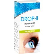 bästa ögondroppar för torra ögon