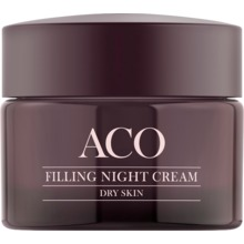 ACO FACE - ANTI AGE 40+ FILLING NIGHT CREAM 50 ML