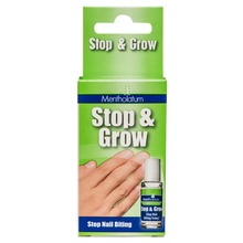 Mentholatum - Stop & grow 7,5 ml