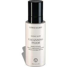 Löwengrip - Instant Glow - Cleansing Foam 150 ML