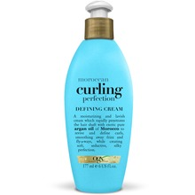 OGX - Argan Defining Cream 177 ml