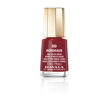 Mavala - Minilack Bordeaux 5ml