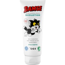 BAMSE - Katten Janssons härliga hudlotion 200 ml