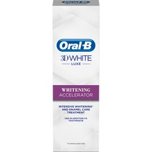 Oral-B3DW Luxe Wh Accel
