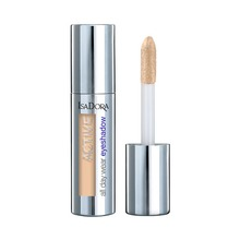 Isadora Active All-day Wear Eye Shadow - 01 Ivory Base, Ögonskugga