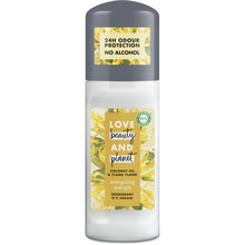Love Beauty and Planet Deo energizing - Deodorant. 50 ml