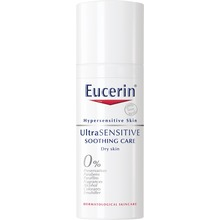 Eucerin - UltraSENSITIVE S Care Dry Skin 50 ml