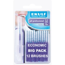EKULF pH professional - pH professional 1,1mm 12st