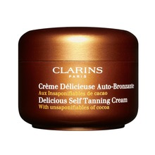 Clarins - Delicious Self Tan Cream 125 ml