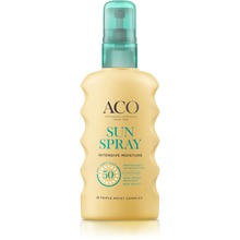 ACO - Sun Pump Spray SPF 50+ 175 ml