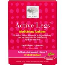 Köp New Nordic Kosttillskott Active Legs 30 st på Kronans Apotek 8a38fcd5678da