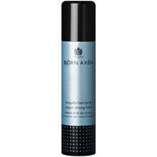 Björn AxénMegafixing Hairspray mini