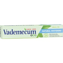 Vademecum - ECO Natural Whitening 75 ml