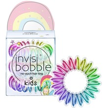 invisibobble KIDS - KIDS Magic Rainbow - hårsnodd 1