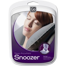 GO TRAVELThe snoozer