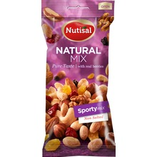 Nutisal - Sporty Mix 60g