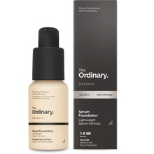 The Ordinary - Serum Foundation 1.0 NS 30ml