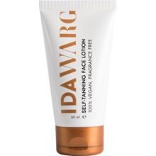 Ida Warg Beauty - Self-Tanning Face Lotion 50 ml
