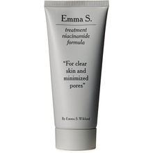 Emma S. - treatment niacinamide formula 60 ml