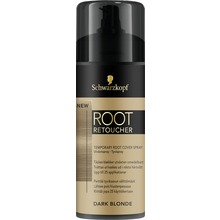 Schwarzkopf Root Retoucher - Dark Blonde 120 ml