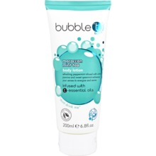 BubbleT Moroccan Mint Tea Body Lotion - Kräm Moroccan 200ml